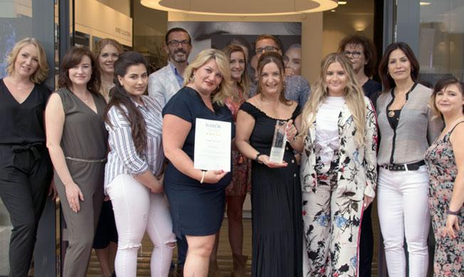 Kosmetikzentrum Paderborn - Ihr Team um Frau Fatma Ersoy