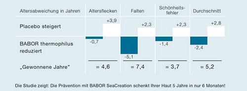 babor seacreation studie