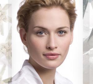 Kosmetik auf biologischer Basis