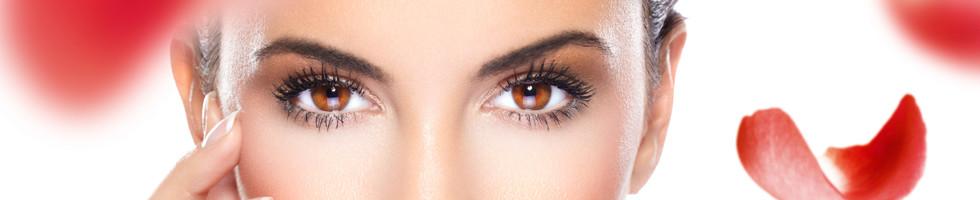 Professionelles Make-up in Paderborn vom Kosmetikzentrum