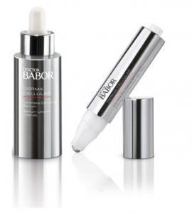 Doctor Babor Präzisionskosmetik - Im Onlineshop für Babor Kosmetik