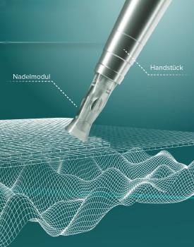 Needling Geräte und Nadel